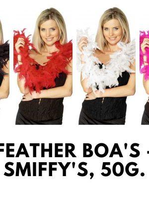 50g Boas Smiffys Fever.