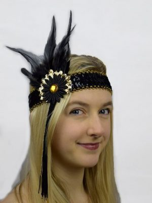 FHB206 flapper head band