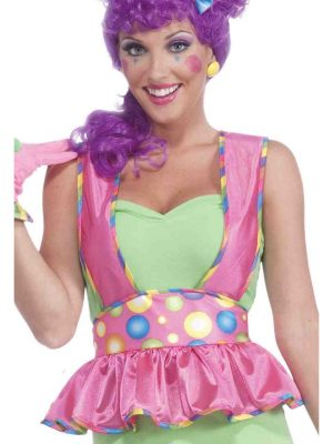 Clown Apron Belt - #68362