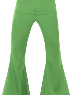 green flared