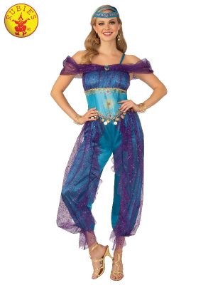 Rubies Opus Collection Genie Costume #700881