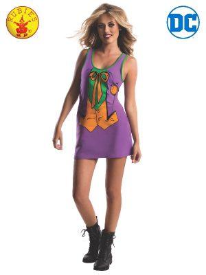 The Joker Tank Dress - 887905