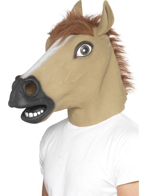 Horse Mask #39509 (L)