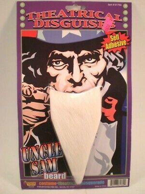 Uncle Sams Moustache - #61769