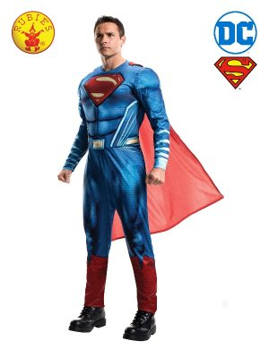 Superman TM Rubies - 810842