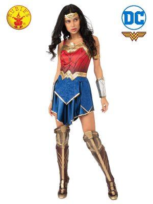 Wonder Woman 1984 Deluxe Costume 702073