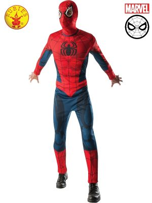 Spiderman DC Comic Super Hero 820005