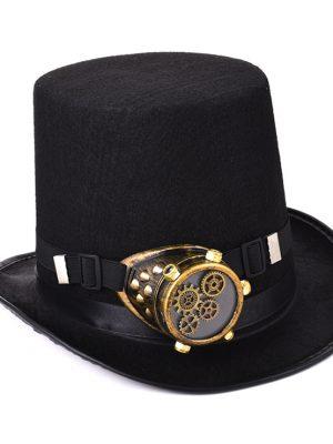 Steampunk Top Hats