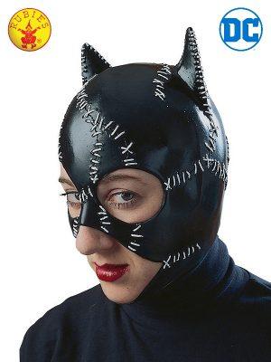 Cat Woman Mask 12442