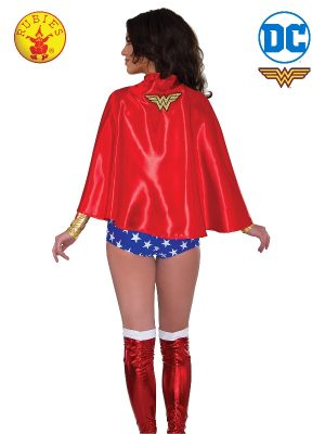 Wonder Woman Cape 32216