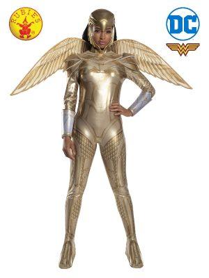 Wonder Woman Golden Amour 701009