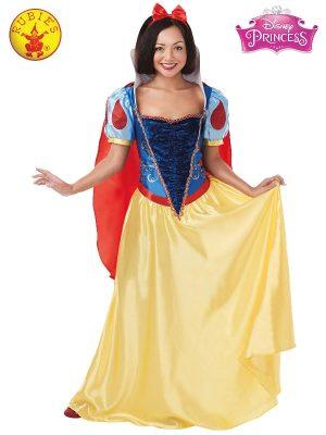 Snow white 820515