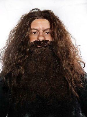 Beards & Mo's