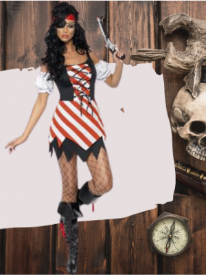 Pirates & Gypsy's