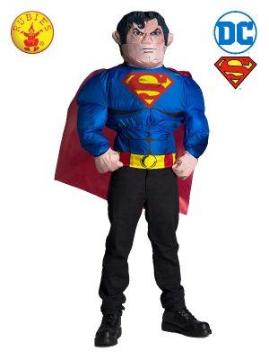 superman inflatable 821011