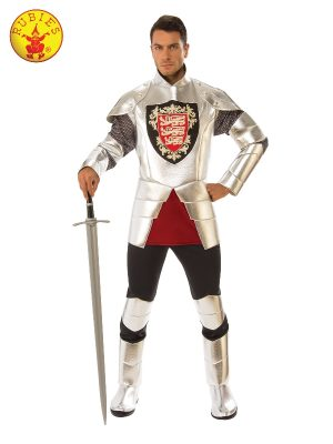 Silver knight 821045