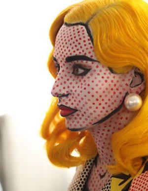 Makeup & Prosthetics