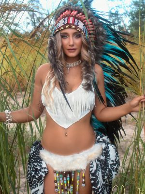 Festival Clothing & Accessories