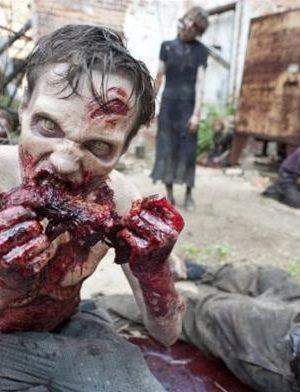 Zombies & Corpses